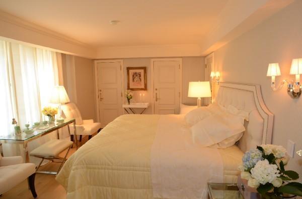 Bedroom - Standard Bedroom Residence (Suite 1162) - New York City - rentals