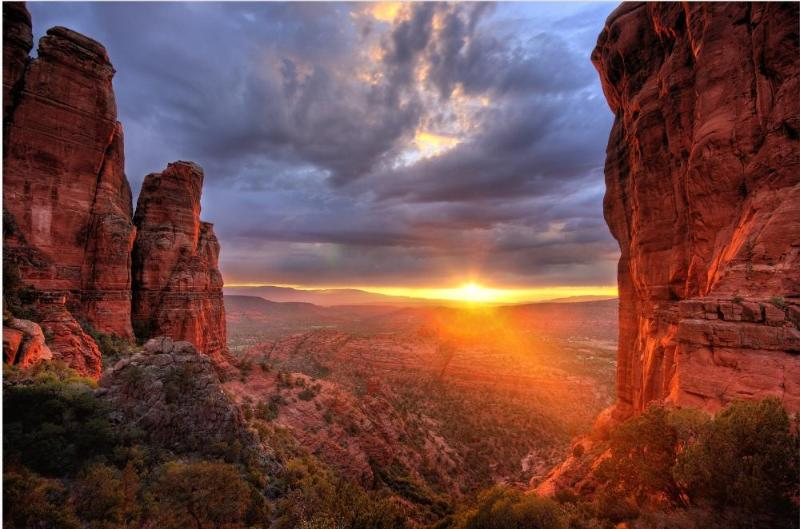 Stunning Sedona Views - As low as $199 Luxury Resort SedonaVacation Rental - Sedona - rentals
