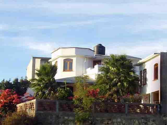 Casa Loma Linda and Bungalow - Casa Loma Linda Oaxaca with stunning views - Oaxaca - rentals