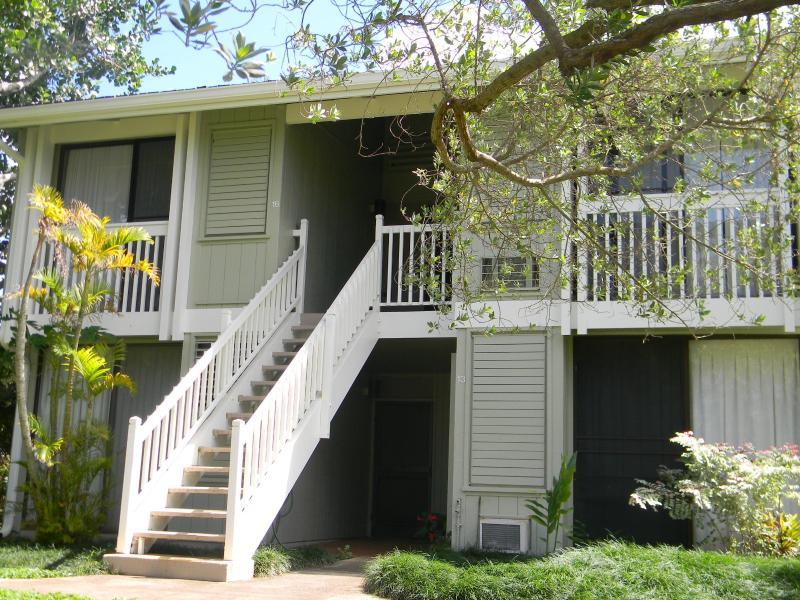 #16 upstairs condo - North Shore Oahu Condo at Turtle Bay - Kahuku - rentals