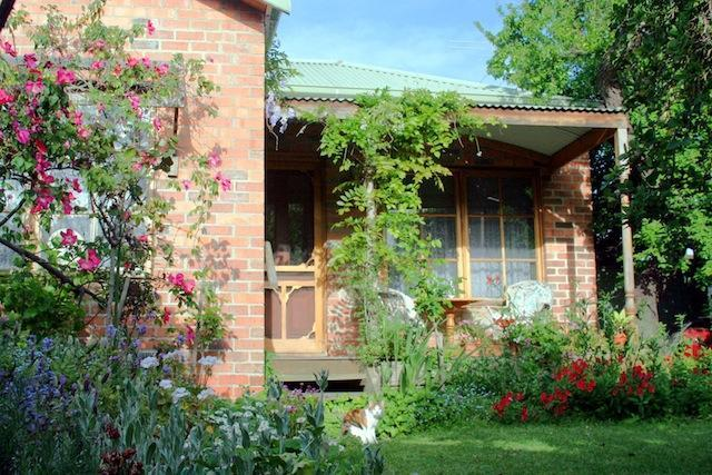 The cottage - Askrigg Cottage - Moonee Ponds - rentals