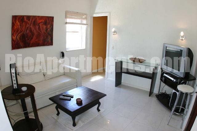 Rioapartments.com - Two bedroom very close to beach - Cod: 2-17 - Rio de Janeiro - rentals