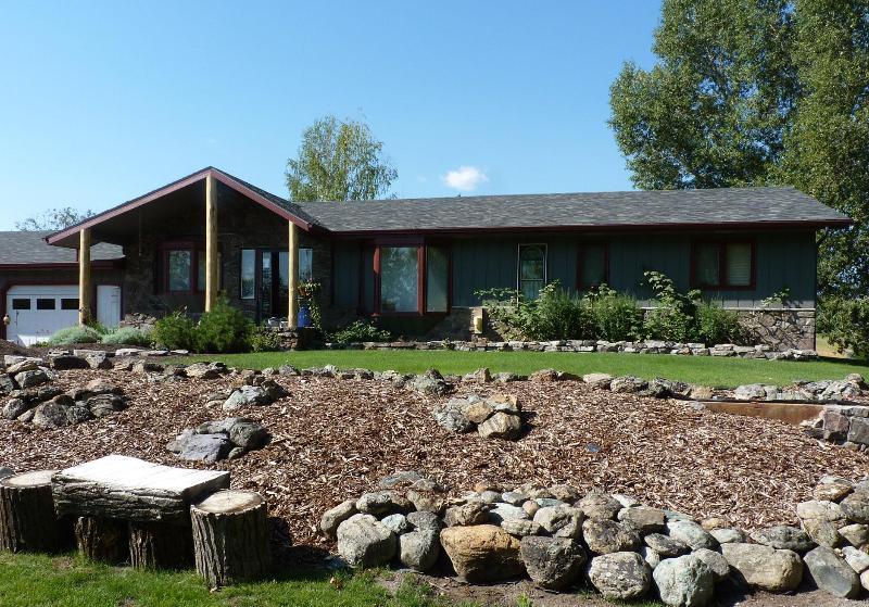 Rockin\' TJ Vacation Home - Rockin TJ Ranch Vacation Home - Bozeman - rentals