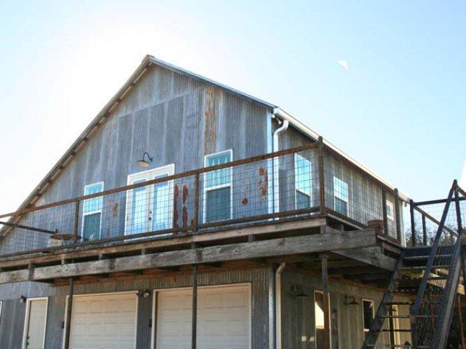 Alyssa's Loft - Image 1 - Fredericksburg - rentals
