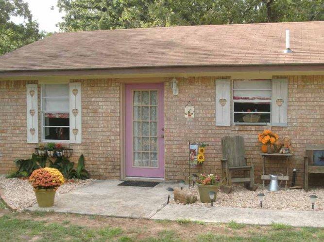 Bless Your Heart - Image 1 - Fredericksburg - rentals