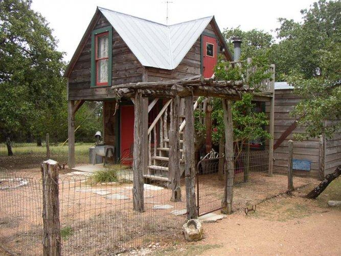 Das Jager Haus - Image 1 - Fredericksburg - rentals