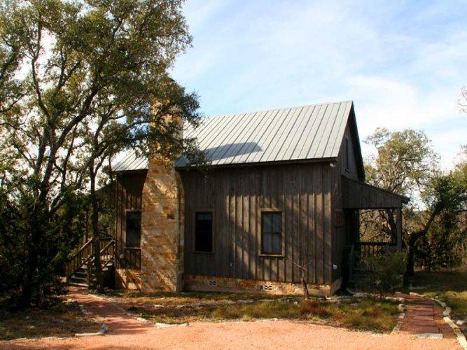 Honey Creek - Image 1 - Fredericksburg - rentals