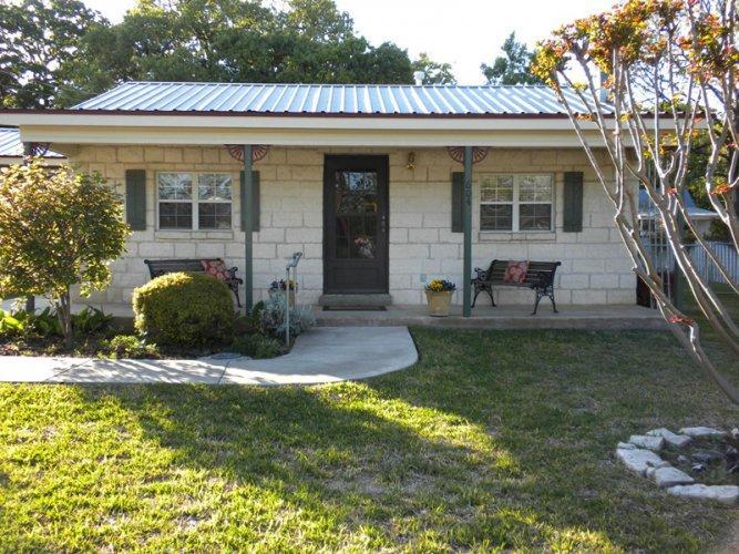 Orange Street Cottage - Image 1 - Fredericksburg - rentals