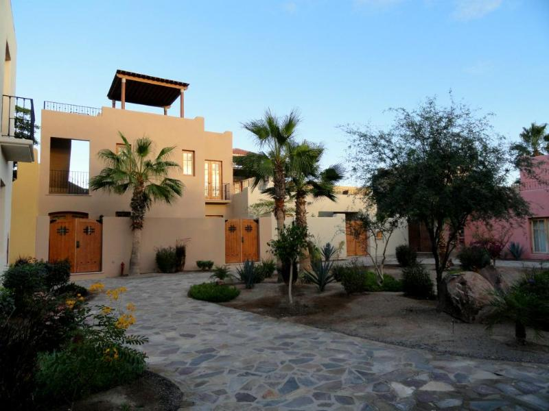 Our Loreto Bay Casa and Courtyard - Majestic Loreto Bay Casa Rental - Loreto - rentals