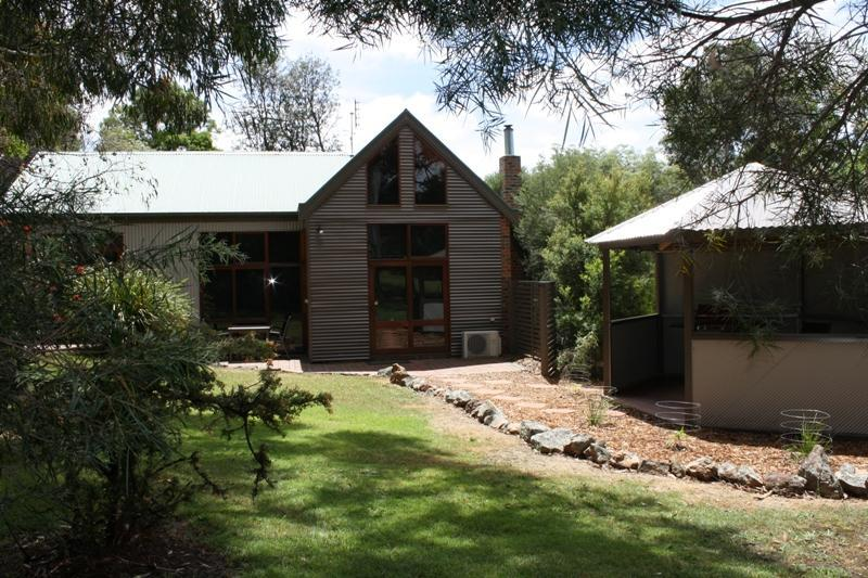 The Blue Wren Lodge - The Lodges - Halls Gap - rentals