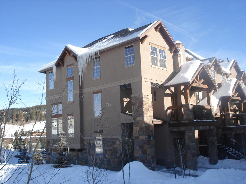 Huge, Luxury Townhouse with Hot Tub in Downtown! - Image 1 - Winter Park - rentals