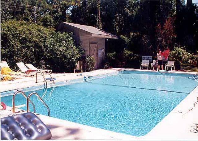 Ocean Gate 9 - Forest Beach Townhouse - Image 1 - Hilton Head - rentals