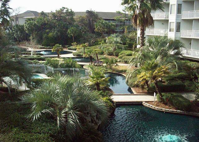Sea Crest 2204 - Oceanview 2nd Floor Condo - Image 1 - Hilton Head - rentals