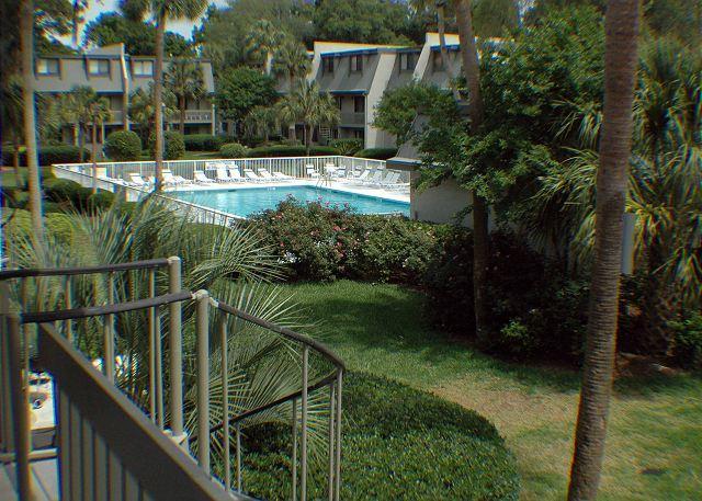 Surf Court 74 - Forest Beach Townhouse - Image 1 - Hilton Head - rentals
