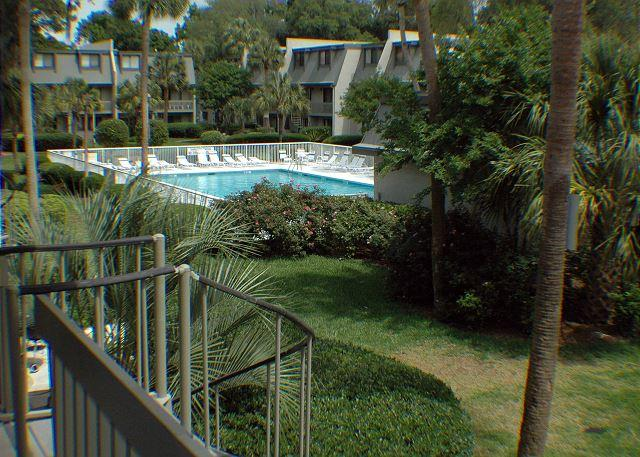 Surf Court 63 - Forest Beach Townhouse - Image 1 - Hilton Head - rentals