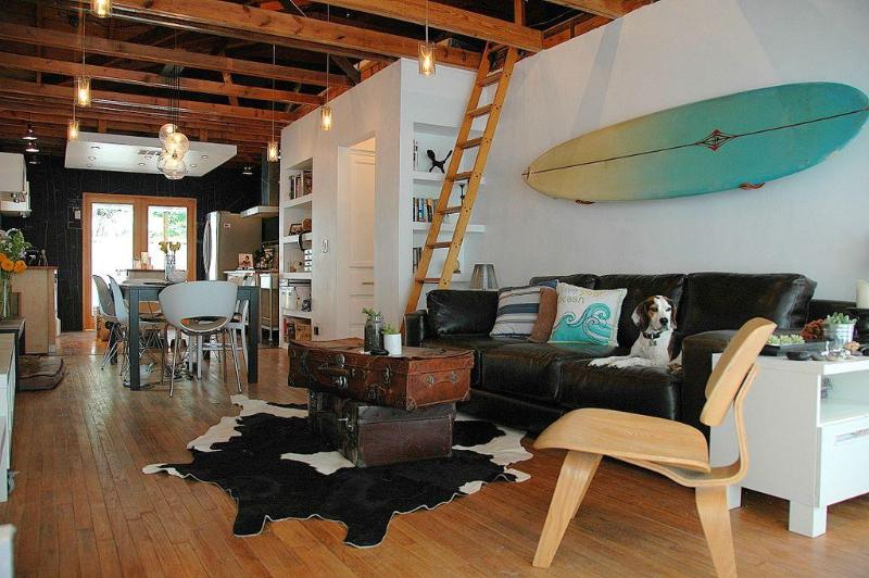 The Common House - Easy & Casual Beach Living - Image 1 - Los Angeles - rentals