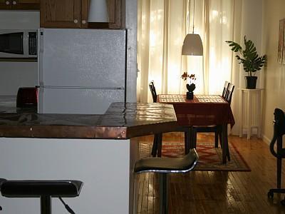 Best Loc.,HistoricCapitolHill,Stanton/LincolnPark - Image 1 - Washington DC - rentals