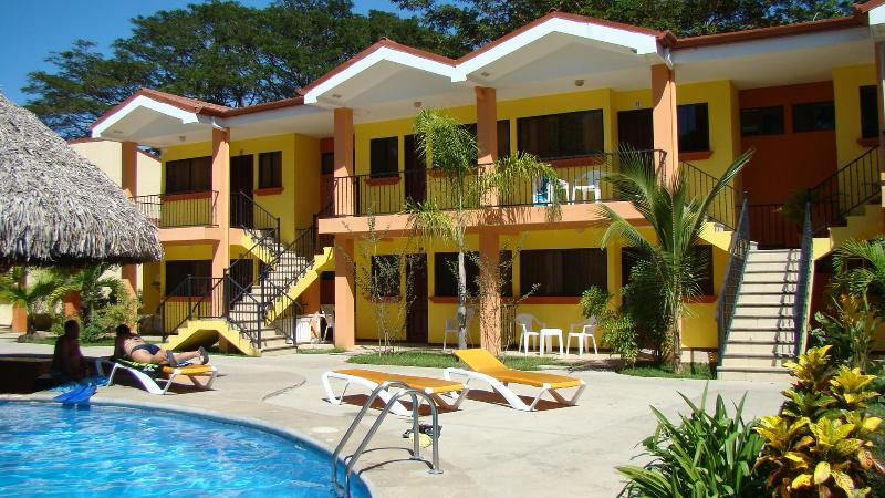 Cocomarindo - Cocomarindo Villa Hazel No 71-Ground Floor Apt - Playas del Coco - rentals