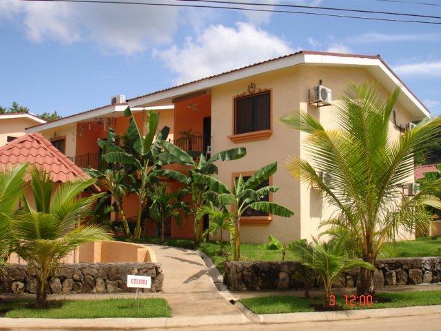 Villa Colibri No 12 - Villa Colibri No 12-Bright, lovely apt - Playas del Coco - rentals