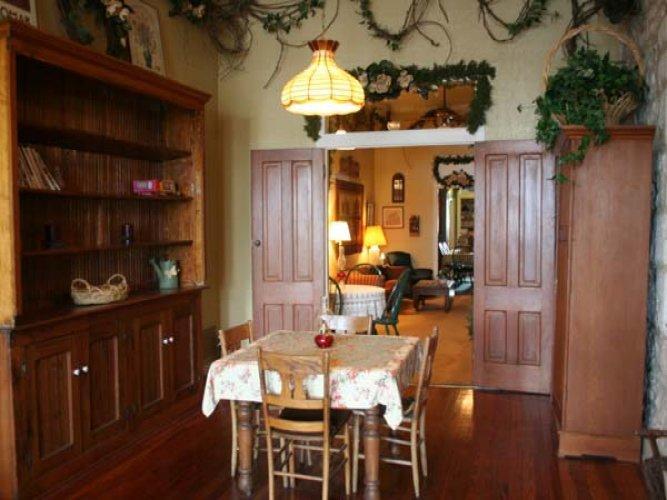 Fredericksburg Bakery B&B; - Suite 3 - Image 1 - Fredericksburg - rentals