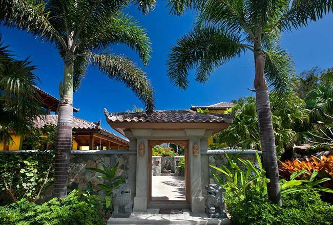 Golden Pavilion at Little Bay, Tortola - Ocean View, Gated Community, Pool - Image 1 - Road Town - rentals