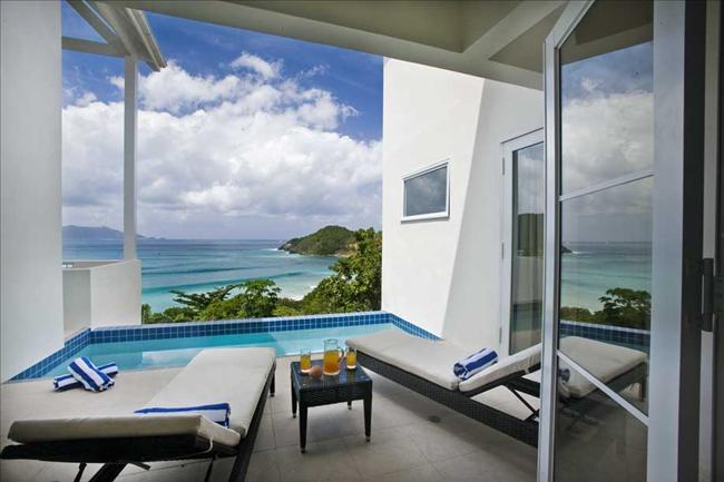 Refuge at Brewers Bay - Image 1 - Tortola - rentals