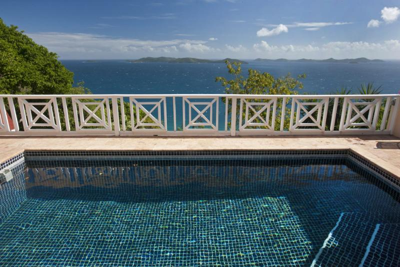 Summer Heights at Haver's Hill - Image 1 - Tortola - rentals
