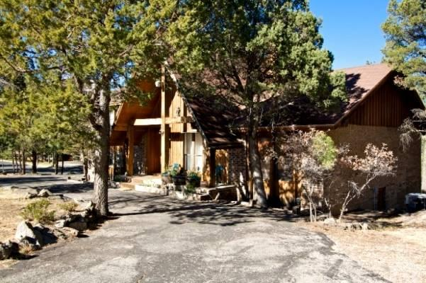 Cowboys, Indians and Outlaws - Image 1 - Ruidoso - rentals