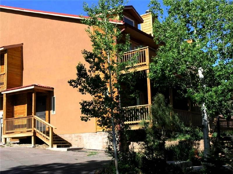 Touch of Texas #5 - Image 1 - Ruidoso - rentals