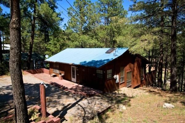 La Luz Lodge - Image 1 - Ruidoso - rentals