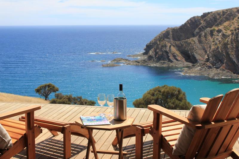 Kangaroo Beach Lodges - Image 1 - Kangaroo Island - rentals