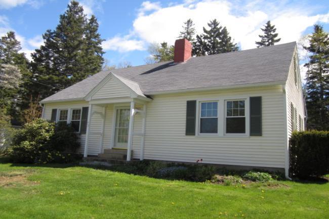 Kingsley Harbor House - Image 1 - Southwest Harbor - rentals