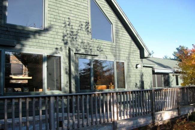 Pine Knoll Cottage - Image 1 - Southwest Harbor - rentals
