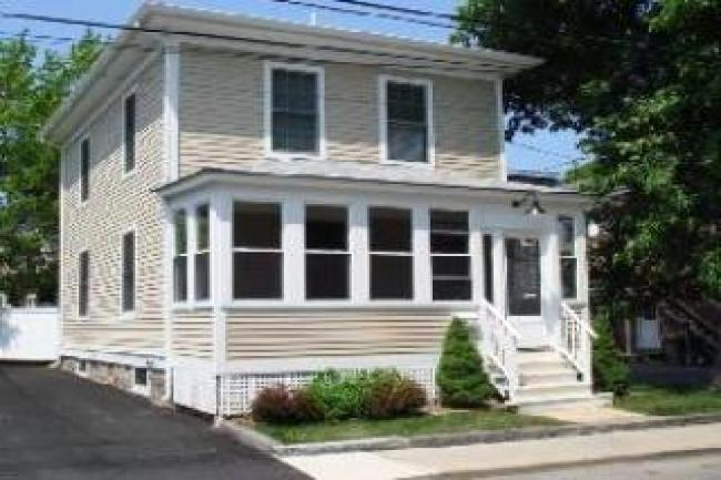 Pleasant Cottage - Image 1 - Bar Harbor - rentals