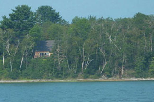 Seabank Cottage - Image 1 - Trenton - rentals