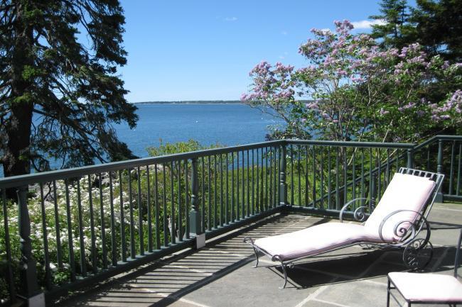 Crow's Nest - Image 1 - Northeast Harbor - rentals