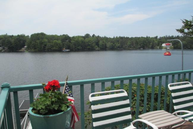 Little John's Retreat - Image 1 - Mount Desert - rentals