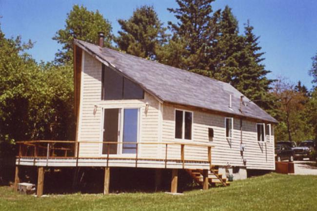 Quarterdeck - Image 1 - Trenton - rentals