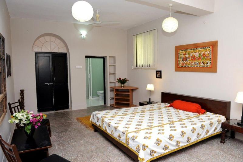 Double Room - 9 Trees, Jaipur - Jaipur - rentals