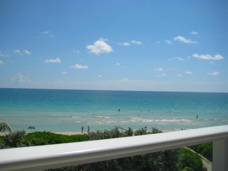Beautiful Balcony View - Oceanview 2 bedroom 2 story townhouse/condo !!! - Miami Beach - rentals