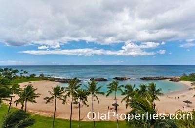 Direct, Unobstructed OceanView - Beach Villas BT-609 - Kapolei - rentals