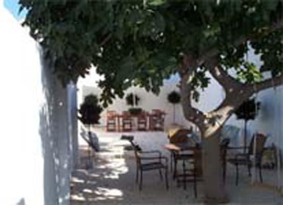 Lovely Garden with BBQ - Beautiful Andalusian Village House - El Rubio - rentals