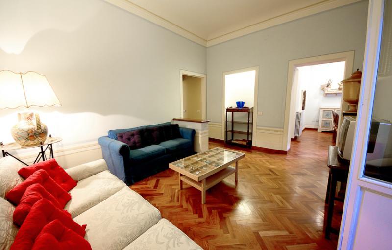 Nerli Garden - Image 1 - Florence - rentals