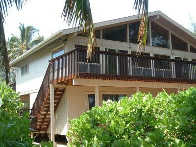 House - Na Paina at Anahola Beach - Anahola - rentals