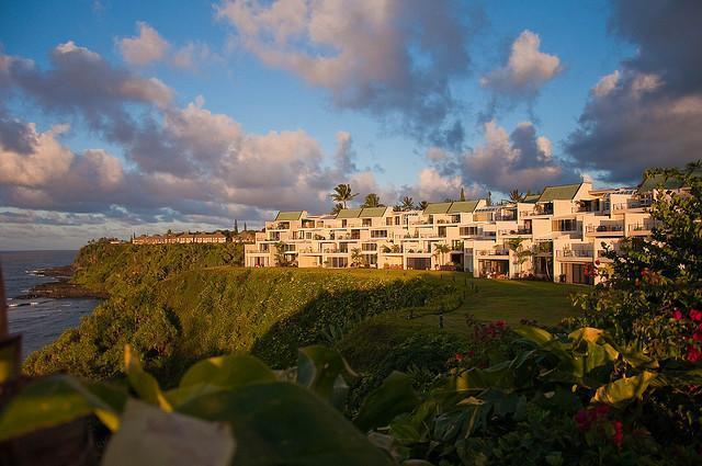 Pu'u Po'a Condos - World Class, Luxurious Oceanfront Pu'u Po'a Condo - Princeville - rentals