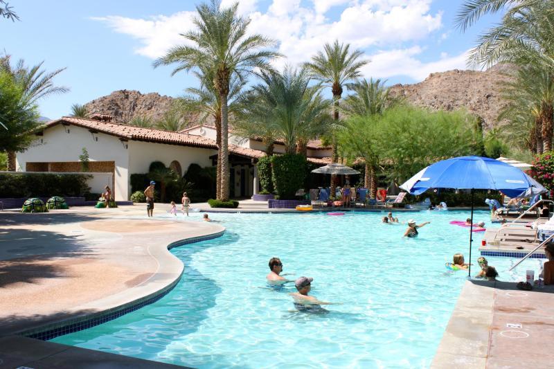 Family Pool - Luxury Legacy Villas 3BR next to La Quinta Resort - La Quinta - rentals