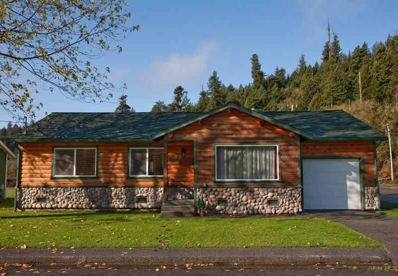 Johnny Redwood Cabin - Cabin in Redwood National Park - Orick - rentals
