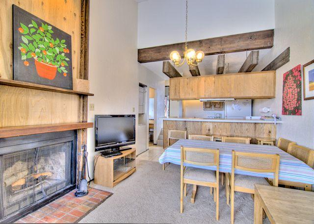 3 BR-2 BA House in Angel Fire (BV A-2) - Image 1 - Angel Fire - rentals