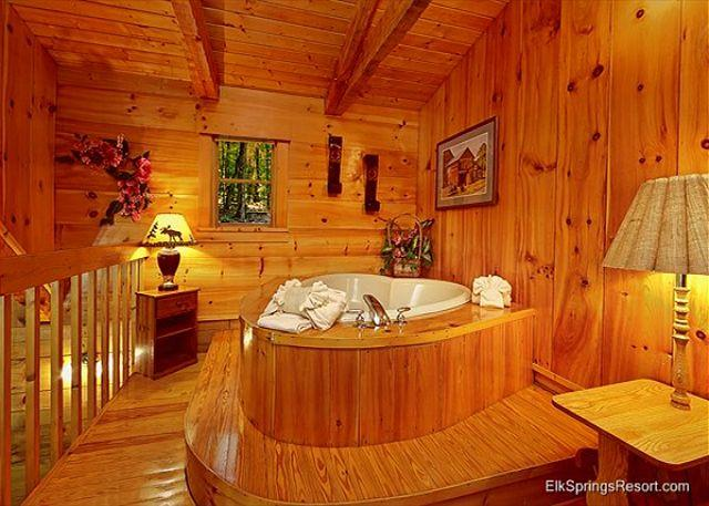 Value Cabin - Professionally Managed Getaway! - Image 1 - Pigeon Forge - rentals