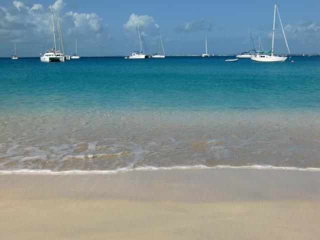 Grand Case Beach - Beachfront luxury condo for 2 Grand Case Beach - Grand Case - rentals